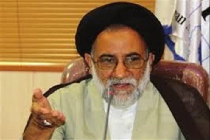 سید مصطفی ذوالقدر: موضع گیریهای اخیر بر علیه دانشگاه آزاد اسلامی جوسازی انتخاباتی است