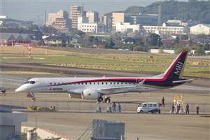 جت ژاپنی چهارمین مهمان برجامی ایران