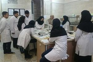 انجمن شیمی دارویی و برگزاری 3 کارگاه در نیمه دوم فروردین ماه