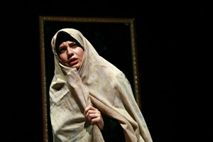 در جشنواره فرهنگی وزارت بهداشتعنوانِ«بهترین بازیگر زن»به دانشگاه آزاد اسلامی بروجرد رسید