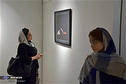 نمایشگاه عکسهای نازنین ازدیاری در گالری ژاله