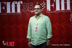 رامبد جوان: اگر سینماگری جشنواره جهانی را نقد می کند معنی تغییر را درک نکرده است