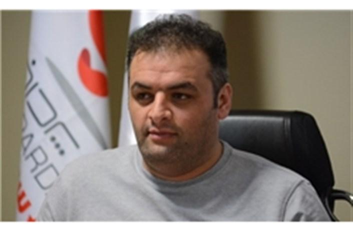 انوشیروانی: هدفمان موفقیت در المپیک 2020 است