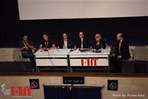 تدی چان تفاوت سینمای تجاری در ایران و هنگ کنگ را بررسی کرد