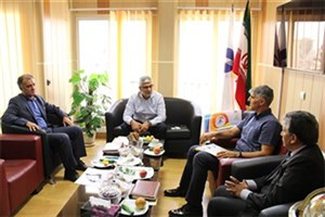 آقا علی نژاد: نشست ها و کارگاه های دهمین همایش بین المللی علوم ورزشی بر مبنا شعار سال است