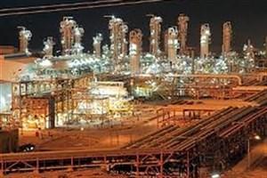 واحد جدید بنزین سازی پالایشگاه نفت بندرعباس آماده بهرهبرداری است
