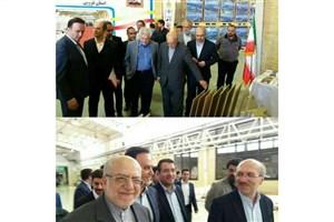 6 طرح صنعتی در استان قزوین به بهره برداری رسید