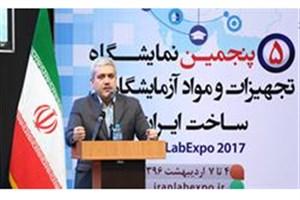 ایران در حوزه ساخت تجهیزات با تکنولوژی بالا رشد قابل قبولی دارد