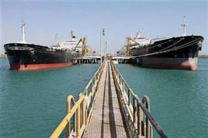 معاون شرکت پایانه های نفتی ایران:  صادرات نفت خام پس از اجرای برجام 350 میلیون بشکه افزایش یافت