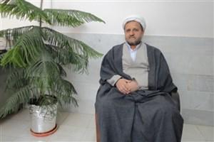 برگزاری مسابقات بخش شفاهی قرآن و عترت دانشگاه آزاد اسلامی واحد شیروان