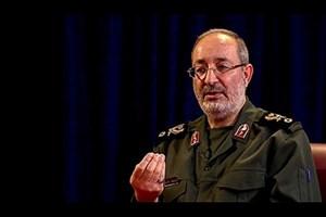 سردار جزایری: شکست آمریکا در واقعه طبس سال 59 تا فروپاشی سلطهگران تداوم خواهد داشت