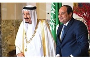 پایان سفر «السیسی» به ریاض و تداوم چالش واگذاری دو جزیره مصری به عربستان