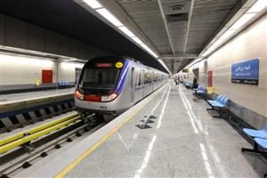ایستگاههای مترو تهران میزبان برنامههای جشن مبعث میشوند