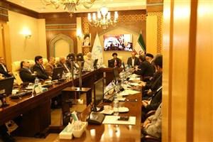 برگزاری کارگاه دانش افزایی ویژه استادان بسیجی واحد تهران مرکزی