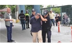 موج جدید دستگیریها در ترکیه