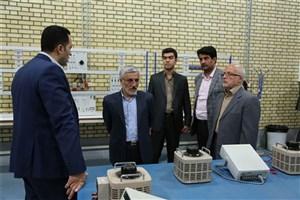 مجوز راهاندازی مرکز تحقیقات انرژیهای تجدیدپذیرنوین دانشگاه آزاد اسلامی دماوند صادر شد