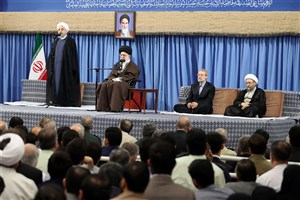 رئیس جمهوری:  مردمسالاری دینی از هدایای بعثت پیامبر اسلام(ص) است/ ملت بزرگ ایران در پی خلق حماسهای جدید است