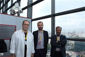 نمره دهی  نماینده «فیاپ» به جشنواره جهانی فیلم فجر