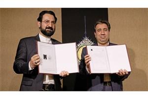 امضای تفاهمنامهی همکاری بین دو موزه