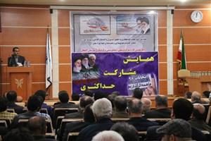 فرماندار لاهیجان:شرکت در انتخابات مردم سالار بودن کشور را در دنیا نشان می دهد
