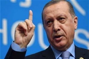 اردوغان: همچنان مشکلاتی در اداره امور فرهنگی و اجتماعی داریم