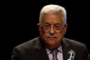 تاکید عباس بر ایستادن به پای فلسطین