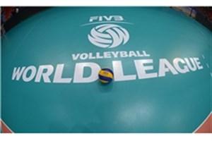دلایل تغییرات عمده لیگ جهانی والیبال از نگاه FIVB