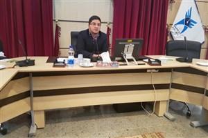 برگزاری کارگاه آموزشی فرزندپروری برای اساتید و کارکنان واحد بناب