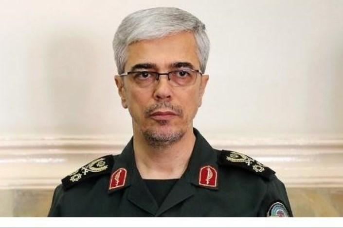 سرلشکر پاسدار محمد باقری