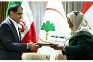 تحصیل ۳۰۰ دانشجوی عراقی در ایران در حوزه علوم پزشکی
