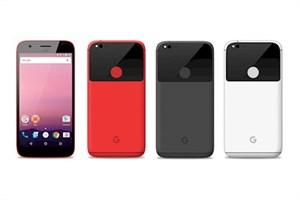 گوگل سه گوشی جدید راهی بازار میکند