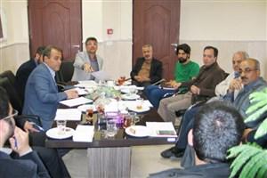 مجوز تریبون آزاد و مناظره در دانشگاه آزاد اسلامی شاهرود صادر شد