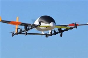 """""""اوبر"""" تا 2020 تاکسی پرنده میسازد"""