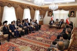 بخش خصوصی آذربایجان شرقی آماده تولید تجهیزات صنعت نفت و گاز
