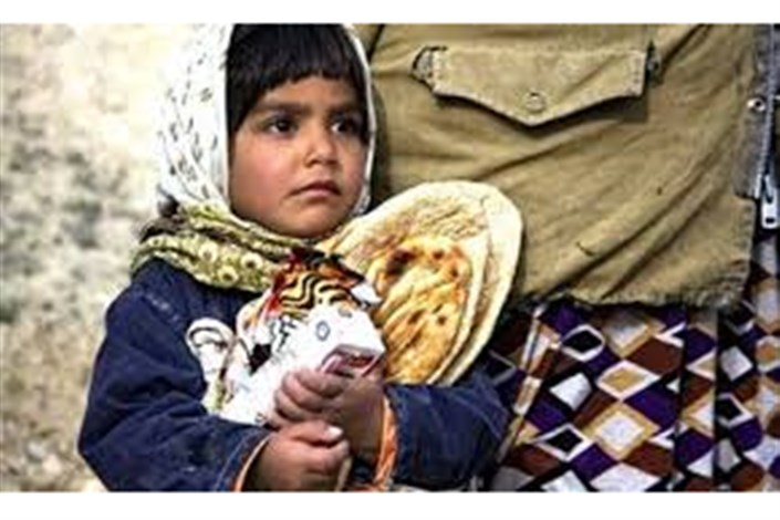 88 هزار کودک مبتلا به سوء تغذیه