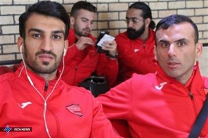 حسینی و ماهینی پیگیری مسائل مالی در باشگاه پرسپولیس