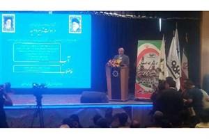 وزیر نیرو: دولت یازدهم به پنج هزار و 200روستای کشور آبرسانی کرده است
