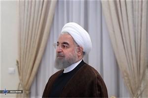 رییس جمهوری: خودکفایی در زمینه فرآورده های نفتی ضروری است
