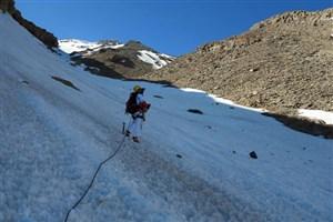 آخرین پیگیری ها از وضعیت ۵ کوهنورد مفقود شده در شهرستان کوهرنگ