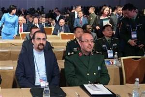 دیپلماسی دفاعی ایران در مسکو/ مذاکرات سردار دهقان با 8 همتا