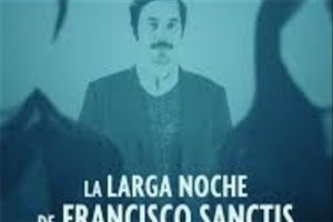 یادداشتی بر فیلم شب دراز فرانسیسکو سانکتیس/ پرسه در بحران