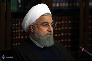 روحانی: دولت به ایرانیان داخل و خارج از کشور با یک چشم نگاه میکند