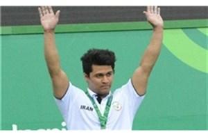 موسوی: از کسب سه مدال خوشحالم اما راضی نیستم