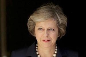 ترزا می: انگلیس آماده است میز مذاکره برگزیت را ترک کند