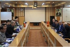 مسئولان آموزش عالی ایران و وزارت آموزش عالی تونس دیدار کردند