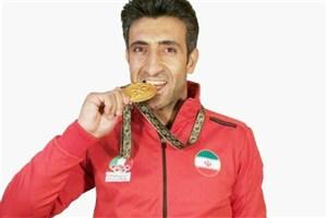 دانشجوی واحد شاهرود دانشگاه آزاد اسلامی  برای شرکت در مسابقات جهانی او-اسپرت به تیم ملی دعوت شد