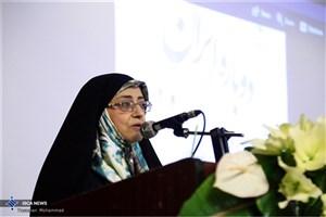 اشرف بروجردی: خواستار شرایط بهتر و ایرانی سربلندتر هستیم
