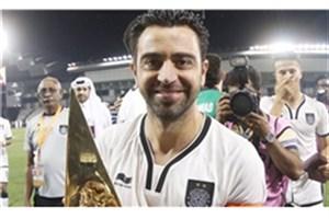 ژاوی: خوشحالم اولین قهرمانی خود را در قطر کسب کردم