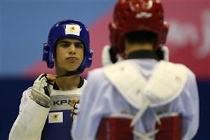 چهارمین مدال طلای ایران را یعقوبی کسب کرد/ ایران با ۵ نماینده در روز پایانی