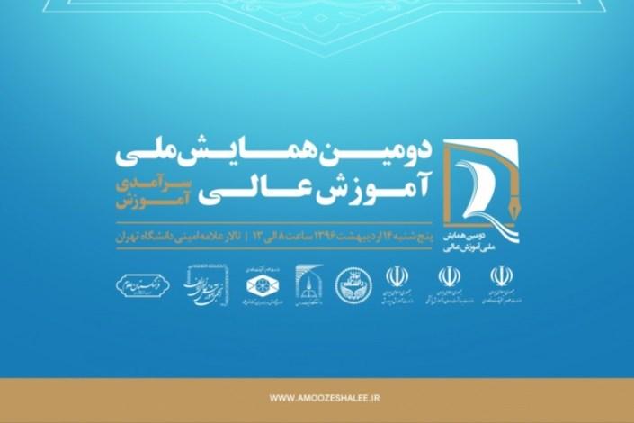 همایش دانشگاه تهران